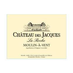 Louis Jadot Chateau des Jacques Moulin-a-Vent La Roche 2003 (1x75cl)