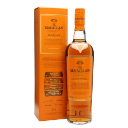 (Discontinued) Macallan No 2 (1x75cl)