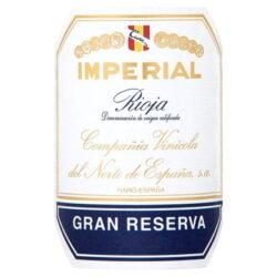 CVNE Imperial Gran Reserva 2010 (1x150cl)